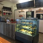 Foto de Cairns Burger Cafe