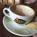 Foto Amazon Cafe