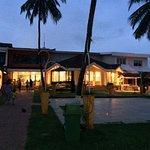 Foto de Longuinhos Beach Resort
