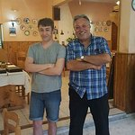 Photo de Michalis Restaurant Cafe Bar