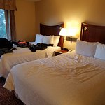 Photo de Hampton Inn & Suites Red Bluff