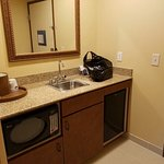 Photo de Hampton Inn & Suites Red Bluff