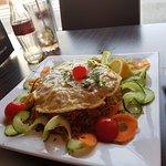 Chicken Biryani looks good but doesnt taste good