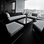 BEST WESTERN PREMIER Accra Airport Hotel Foto