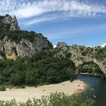 Photo de Camping Mazet-Plage