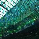 Photo de Novotel Melbourne on Collins