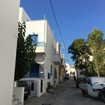Photo de Windmill Naxos