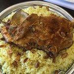 صورة فوتوغرافية لـ مطعم ليالي شامية - سفرة السلطان