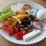 Kahvaltı (Breakfast)