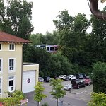 Foto de Steigenberger Hotel Deidesheim