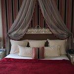 Hotel Balzac Foto