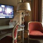 Foto di Hotel Balzac