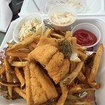 The Fish Basket