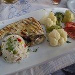 Syrtaki Restaurant Foto