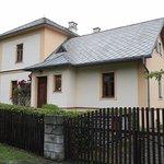 Photo de Leos Janacek House and Museum