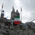 Foto de Sentiero dei Fiori - Adamello