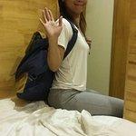 Photo de Box Hotel