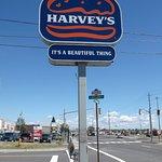 Photo of Harvey's