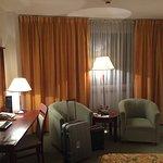 Foto de Airport Hotel Okecie