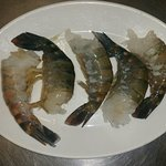 B&q king prawns