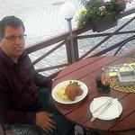 Photo de Cafe Restaurant Caesar
