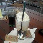 Cafe Restaurant Caesar Foto