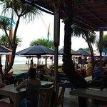 Blue 9 Beach Bar and Restaurant Photo