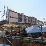 Photo de NH Collection Genova Marina