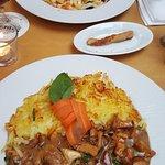 Photo of restaurant und bar turbinenhalle