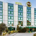 Foto de B&B Hotel Orly Rungis
