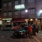 Jonker Boutique Hotel Foto