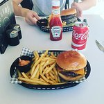 The Gourmet Burger House resmi