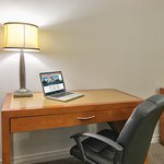 Business and Comfort Room