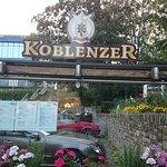 Weindorf Koblenz Foto
