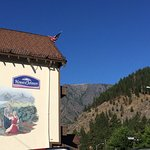 Howard Johnson Express Inn - Leavenworth ภาพถ่าย