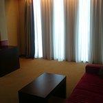Photo de Hilton Garden Inn Lecce