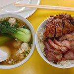 Photo de Hong Fatt B-B-Q Restaurant