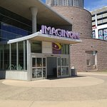 ImaginOn: The Joe & Joan Martin Center