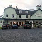 The Rowan Tree Country Hotel Resturant Foto