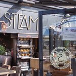 Фотография Steam Scheveningen