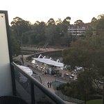 Foto de Meriton Serviced Apartments Parramatta