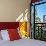Leonardo Hotel Madrid City Center Foto