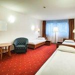 Photo de Atlas City Hotel
