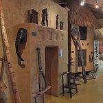Kura Hulanda Museum Aufnahme