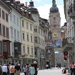 Fürstabtei St. Gallen Foto