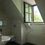 Hotel Schleuse Foto
