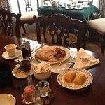 Breakfast at the Pillsbury House