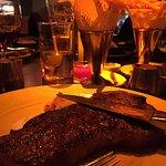 Brand Steakhouse Foto