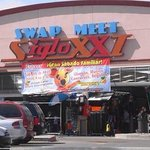 Swap Meet Siglo XXI