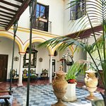 Foto de Hotel Posada de Palacio